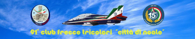 91° Club Frecce Tricolori